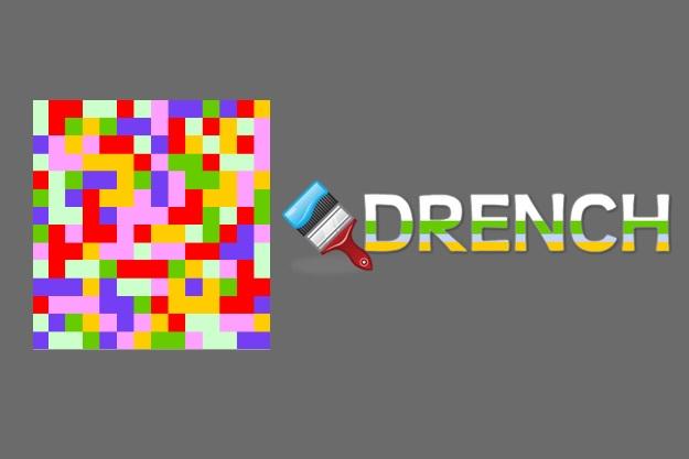 Drench - Ένα απλό, έξυπνο και εθιστικό παιχνίδι για browser