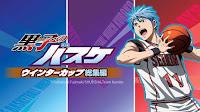 Kuroko no Basket Movie 1: Winter Cup – Kage to Hikari Subtitle Indonesia