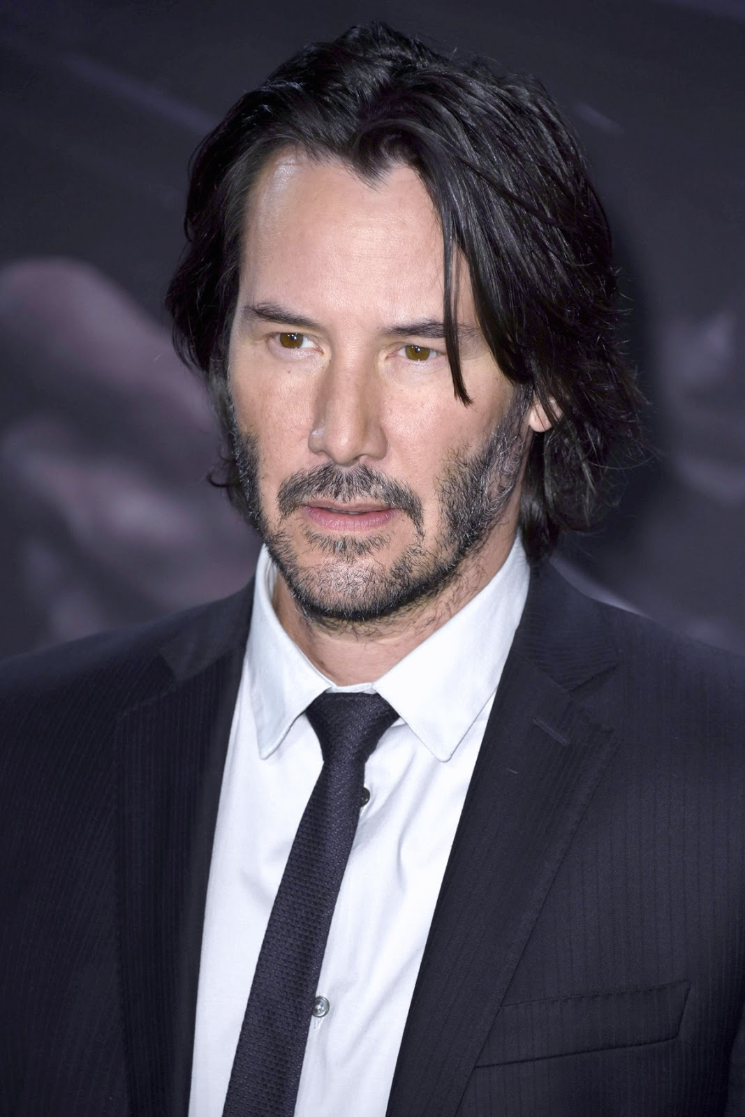 Latest Keanu Reeves HD Wallpapers