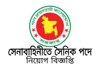 Bangladesh Army job circular 2019. বাংলাদেশ সেনাবাহিনী নিয়োগ বিজ্ঞপ্তি ২০১৯