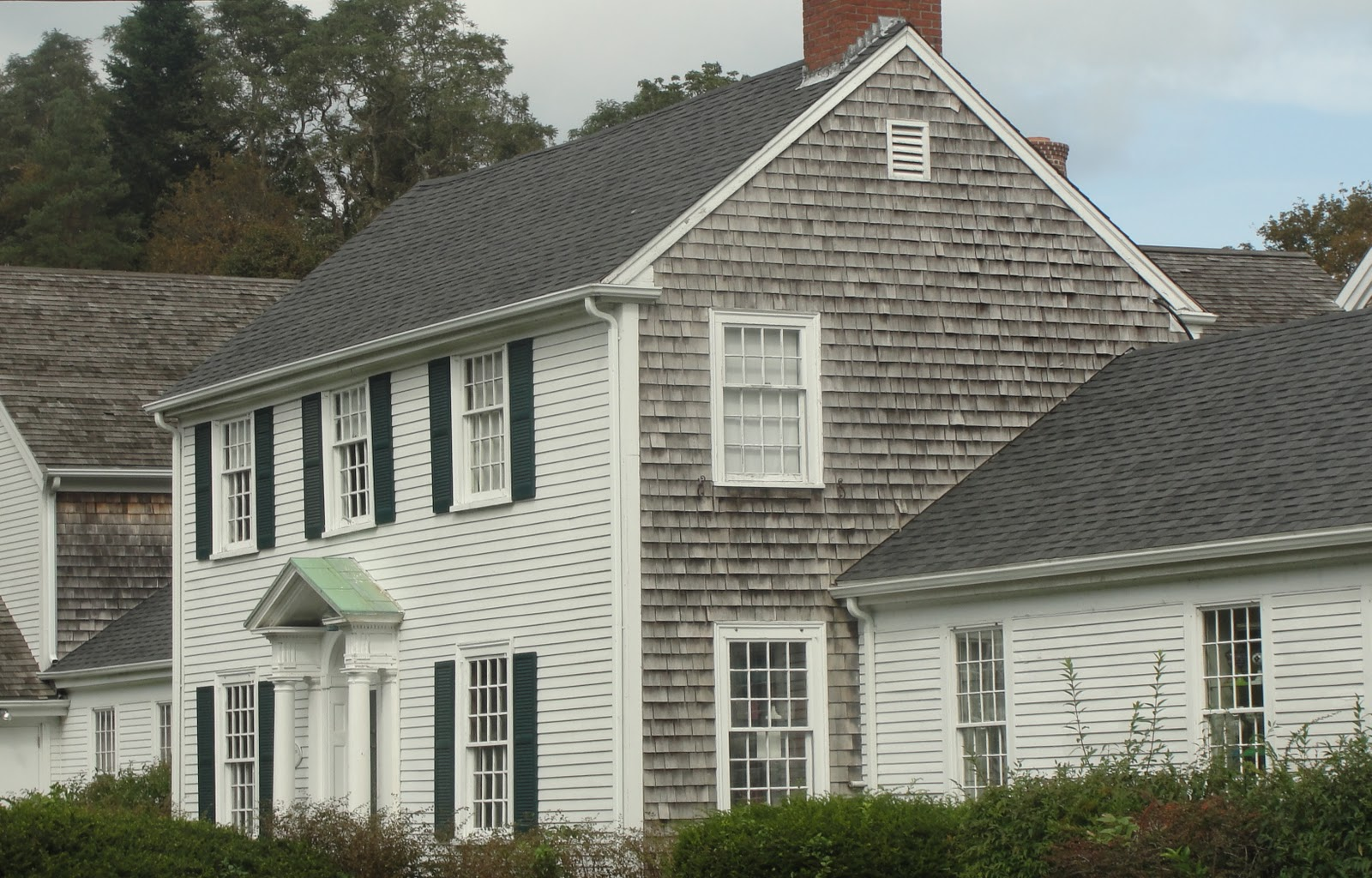 Blog: So You're Cape Cod House
