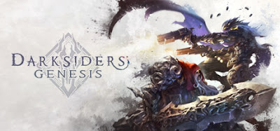 Darksiders Genesis Download Free