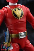 Power Rangers Lightning Collection Dino Thunder Red Ranger 07