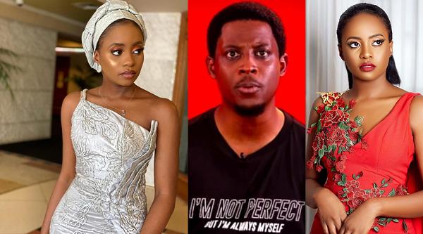 #BBNaija 2019: Seyi has already made us proud – Kiki Osinbajo
