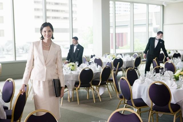 Nhân viên tổ chức sự kiện - Nghề không cần bằng cấp