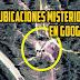 Las ubicaciones de Google Maps más aterradoras