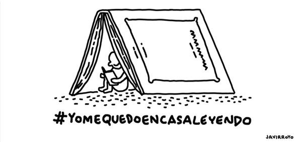 Recomendaciones de películas y series, Confinamiento, Cuarentena