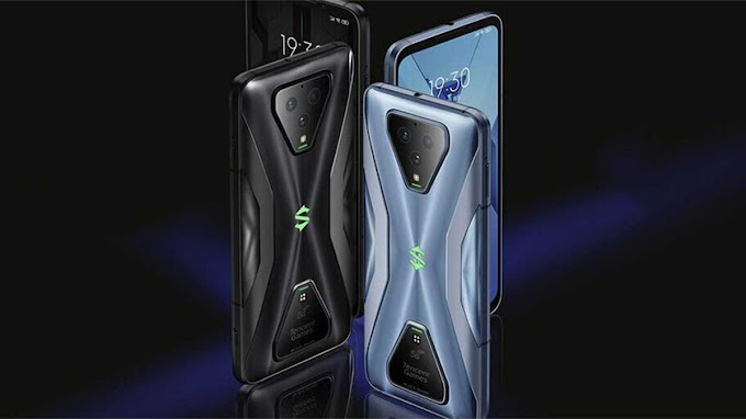 سعر ومواصفات Xiaomi Black Shark 3S كاملة