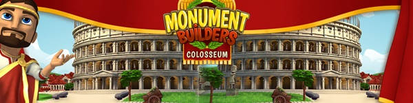 Monument Builders: Colosseum PC Full Español