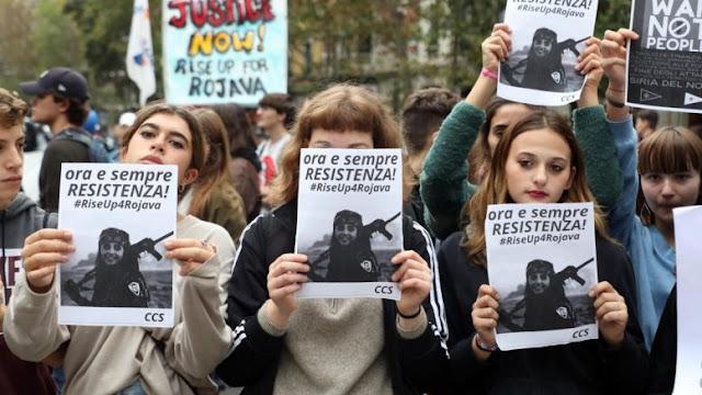 Τα διδάγματα της τουρκικής εισβολής στη Συρία