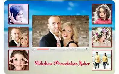 Aplikasi Presentasi Online - Slideshow Presentasion Maker