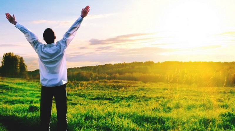 No mundo tereis aflições, mas tende bom ânimo; eu venci o mundo
