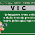 """VIC: """"Jednog jutra krene policija u akciju hvatanja prostitutki ispred jedne zgrade gde su..."""""""