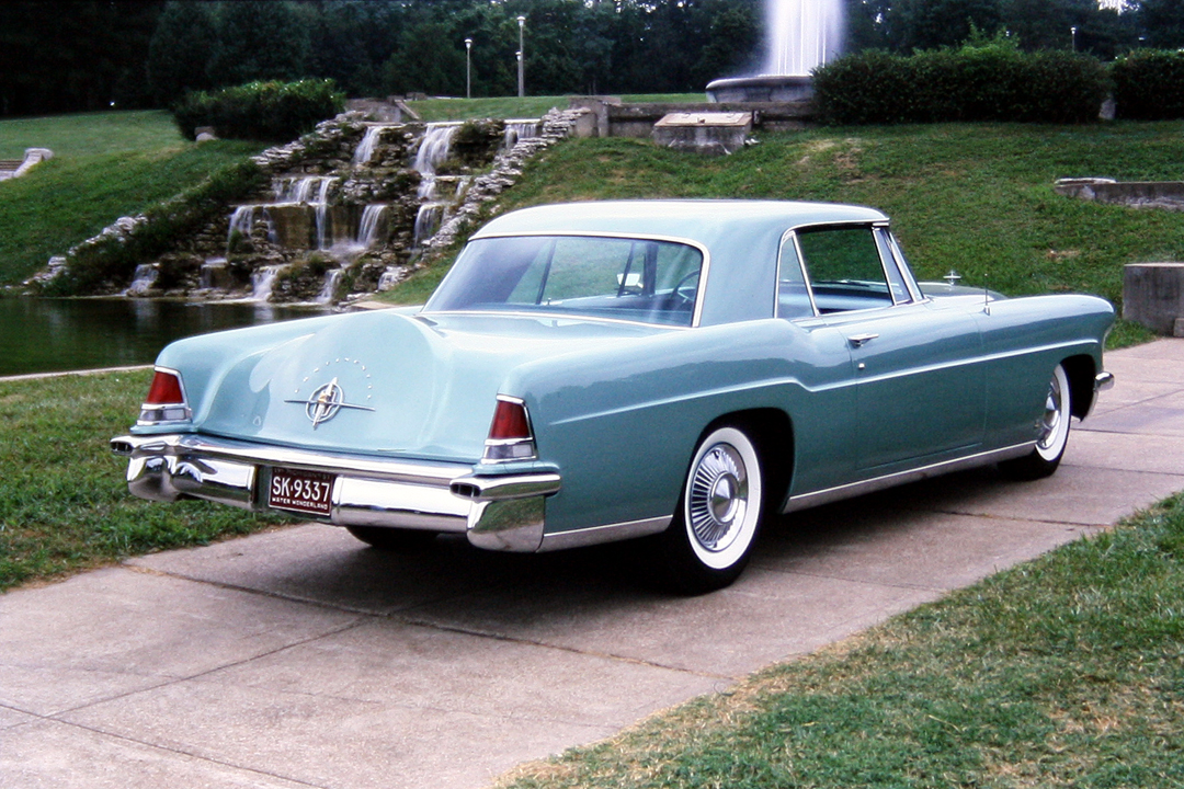 Ford X Plan Pricing >> 1961 Ford lincoln continental