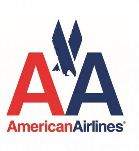 1967 american airlines logo