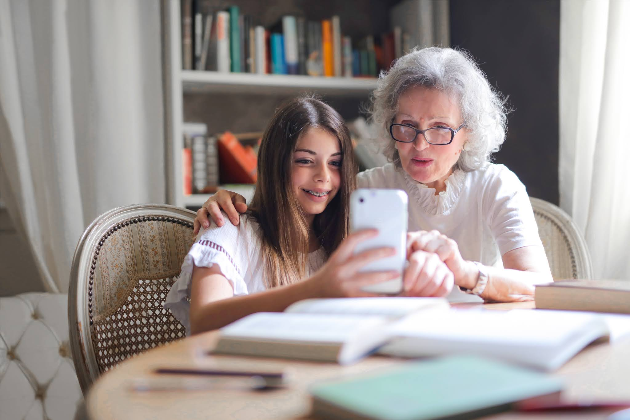 Helping Your Elderly Parents Thrive