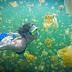 4 Danau di Tempati Ubur-ubur di Indonesia Yang Tidak Menyengat dan Beracun