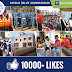 SRC crosses 10,000 'likes' on Facebook