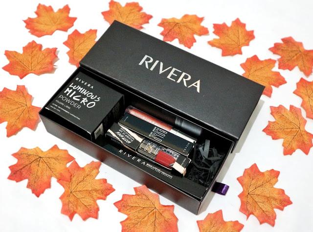 Tampil Fresh Tanpa Takut Luntur dengan Rivera Cosmetics #RiveraXClozetteIDReview