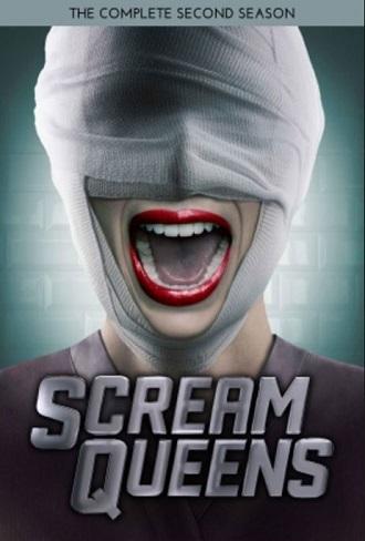Scream Queens Season 2 Complete Download 480p & 720p All Episode