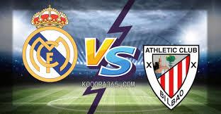 مشاهدة مباراة أتلتيك بلباو و ريال مدريد اليوم بث مباشر اليوم في الدوري الاسباني