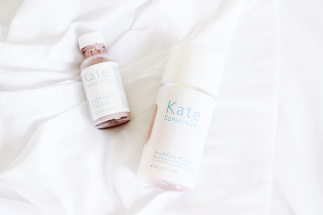 Kate Somerville EradiKate Mask and Acne Treatment