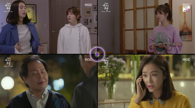 Rich Family's Son Episode 6 Subtitle Indonesia