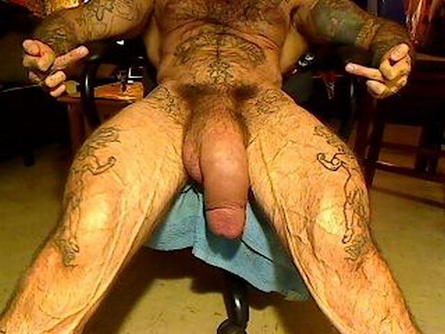 Muscle Cock Porn 91