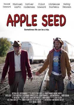 Apple Seed (2019)