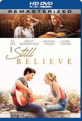 I Still Believe [2020] [DVDBD R1] [Latino] [Remasterizado]