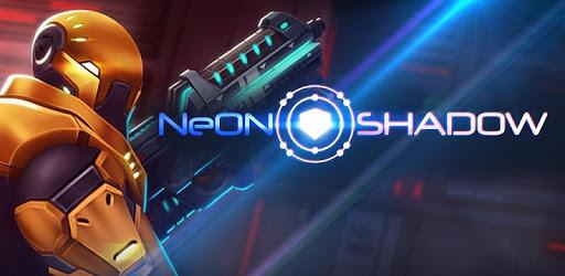 Neon Shadow 1.38 (Mod Ammo/Health/Ad-Free)