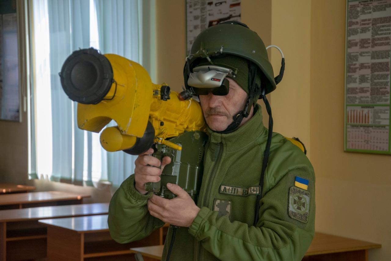 Прикордонники готові збивати російські літаки