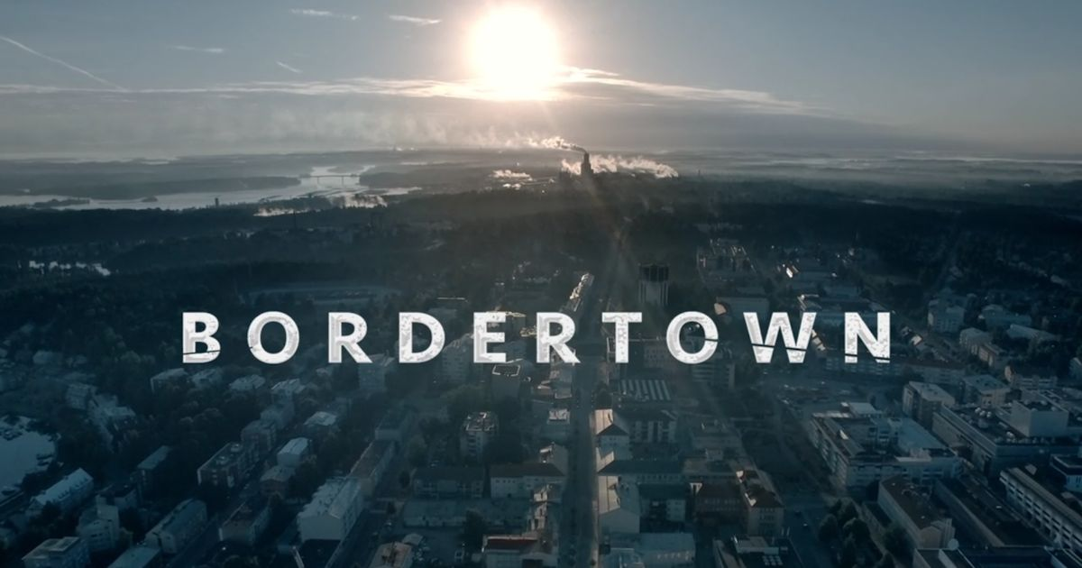 BORDERTOWN SCANDI DRAMA // WWW.XLOVELEAHX.CO.UK