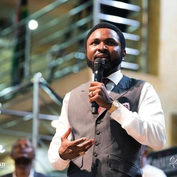 Prophet Emmanuel Omale Prophecies Greatness For Nigerians Globally