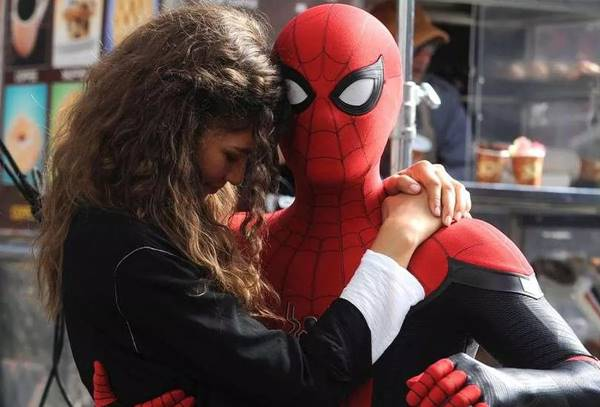 Fakta Film Spider-Man Far From Home