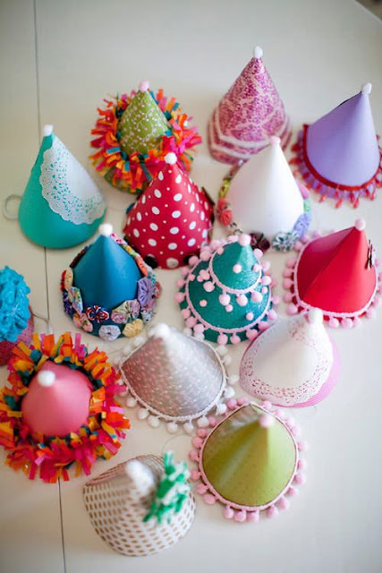 déco: 11 idées de décoration d'anniversaire simples et faciles