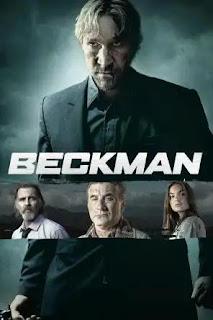 Beckman [2021] [DVDR] [NTSC] [Subtitulado]