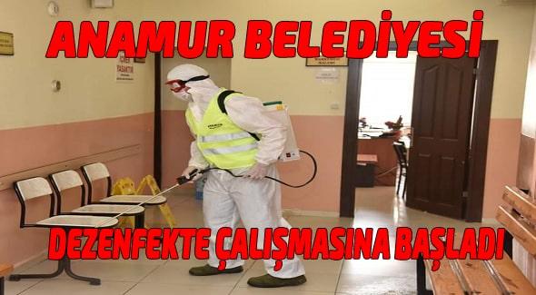 Anamur Belediyesi, GÜNCEL, Anamur Haber, Anamur Haberleri, Anamur Son Dakika,