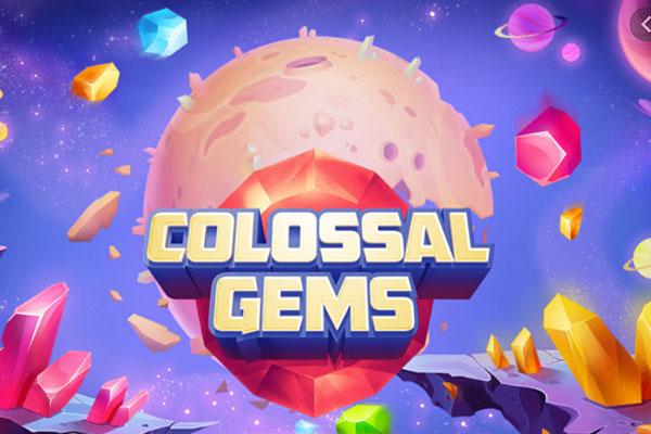 Main Gratis Slot Demo Colossal Gems Habanero