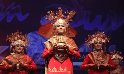 8 Tarian Tradisional Daerah Bengkulu Yang Terkenal