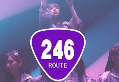 nogizaka46 route 246