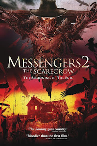 Messengers 2: The Scarecrow Poster