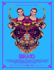 pelicula Trenza (Braid) (2018)