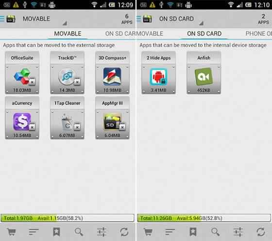 Link2SD Plus 4 0 12 + Link2SD Patcher Cracked Apk Is Here