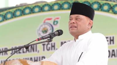 Mengejutkan, Ternyata Gatot Nurmantyo Pernah Diajak Kudeta Partai Demokrat Sebelum KLB