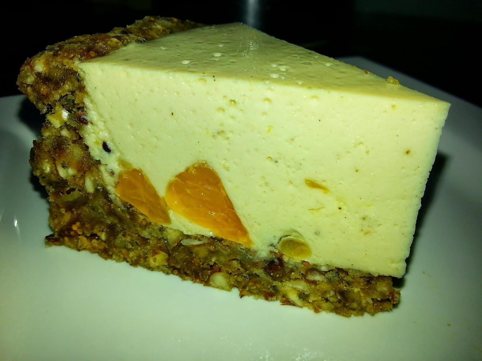 mandarinen torte einfach