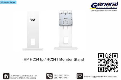 HP HC241p / HC241 Monitor Stand