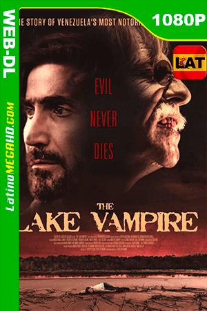 El Vampiro del Lago (2018) Latino HD WEB-DL 1080P ()