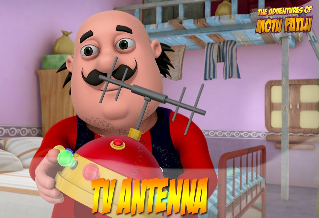 Motu Patlu – TV Antena 2016 Cartoon In Tamil Dubbed New Episodes Watch Online Youtube Free Download
