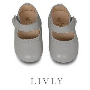 Prince Oscar LIVLY Shoes
